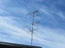 Установка цифровых и эфирных антенн